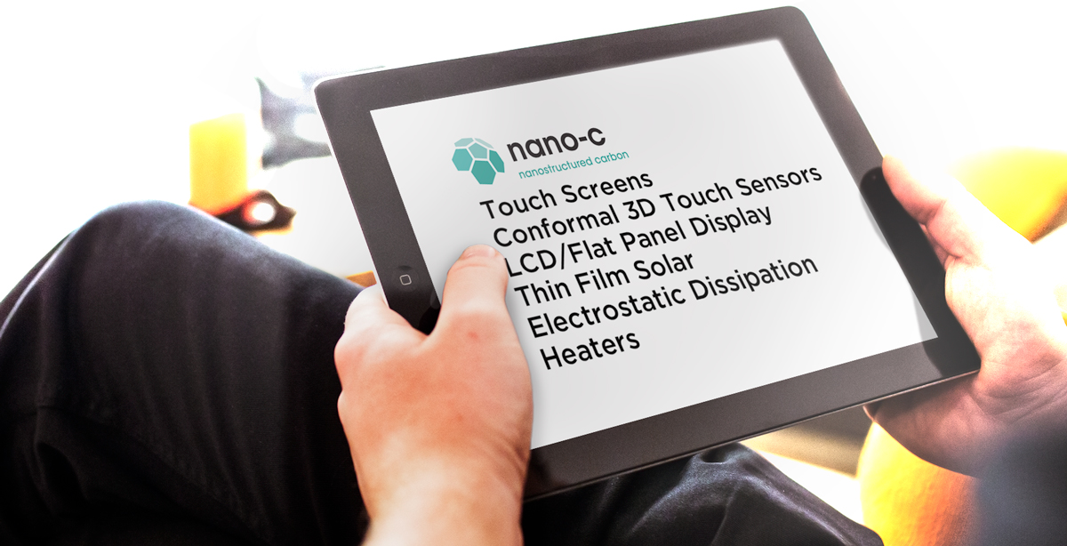 displays nano-c applications